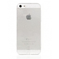 Alef Design PC Shine for iPhone 5, 5S - White (AD6248)