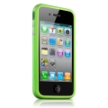 Apple iPhone 4 Bumper - Green (MC671ZM/B)