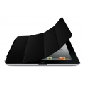 Apple iPad Smart Cover Leather Black for iPad 4, iPad 3, iPad 2 (MD301)