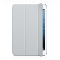 Apple iPad Mini Smart Cover - Light Gray (MD967LL/A)