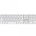 Apple Keyboard with Numeric Keypad (MB110RS/A)