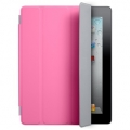 Apple Smart Cover Polyurethane Pink for iPad 4, iPad 3, iPad 2 (MC941LL/A)
