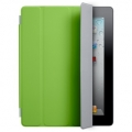 Apple Smart Cover Polyurethane Green for iPad 4, iPad 3, iPad 2 (MC944LL/A)