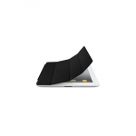 Apple Smart Cover Leather Black for iPad 4, iPad 3, iPad 2 (MC947LL/A)
