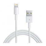 Apple USB Power Adapter (MD813) + кабель Apple Lightning на USB (MD818)
