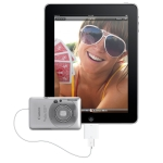Apple iPad Camera Connection Kit (MC531ZM) для iPad, iPad 2, iPhone 4/S