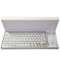 Набор аксессуаров от iMac - Apple Wireless Keyboard & Magic Mouse (MC184/MB829)