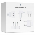 Apple World Travel Adapter Kit (MD837)