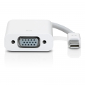 Apple Mini DisplayPort to VGA Adapter (MB572)