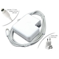 Apple 65W Extra Portable Power Adapter A1021 for PowerBook, iBook (ADP-65GB)