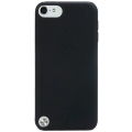 Silicon Case iPod Touch 5Gen - Black