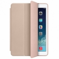 Apple Leather Smart Case for iPad Air - Beige (MF048)