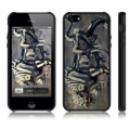 Araree AMY Arts for iPhone 5, 5S - Bull
