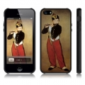 Araree AMY Arts for iPhone 5, 5S - Le Fifre