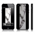 Araree AMY Arts for iPhone 5, 5S - Oriental Bamboo