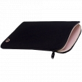 "BE-EZ La Robe for MacBook Air 13"" - Black&Pink (100675)"