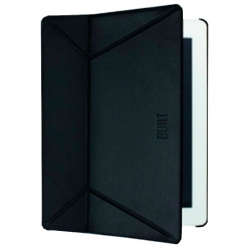 BUILT-NY Convertible Platform for iPad 4, iPad 3, iPad 2 - Black (BT-A-D2CP-BLK)