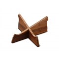 Bamboo Laptop Stand X5 for iPad 2/iPad/MacBook/NoteBook