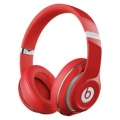 Beats Studio 2.0 TM Over Ear Headphone - Red (900-00078-01)