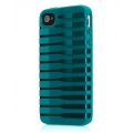 Belkin Essential Cover 010 for iPhone 4, 4S - Infinity Pool