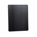 Benjamins Generation BookCase for iPad 4, iPad 3, iPad 2 - Black