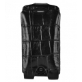 BestSkin Leather Case Black Crocodile for iPhone 4, 4S (LC-0029)
