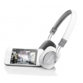 Bowers&Wilkins P3 On-Ear, White (BW-FP21773)