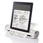 BrookStone iConvert Scanner for iPad Tablet