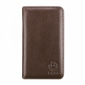 Bugatti Card Case BC-AP for iPhone 5, 5S - Brown (8072)