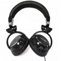 Mini Cooper Headphones Black (MNHP104BL)