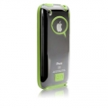 iPhone 3G/3GS Say What Cases (CM010230) Green