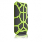 iPhone 3G/3GS Turtle Case (CM010478) Green/Gray