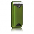 iPhone 3G/3GS ID Credit Card Cases (IPH3GID-BRGRN) Royal Green
