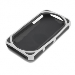 iPhone 3G/3GS Turtle Case (CM010480) White/Gray