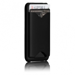 iPhone 3G/3GS ID Credit Card Cases (IPH3GID-BLK) Black