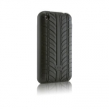 iPhone 3G/3GS Vroom Cases (IPH3GVR-BLK) Black