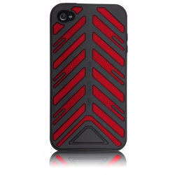 iPhone 4 Torque Cases (CM011812) Black/Red