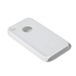 iPhone 4 Barely There Cases (CM012044) White