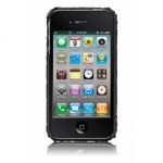 iPhone 4 Ivy (CM011906) Black/Gold