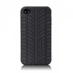 iPhone 4 Vroom Case (CM011694) Black