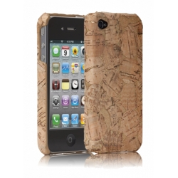 iPhone 4 Lisboa Cases (CM011712) Bronze