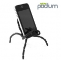 Spider Podium Black