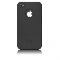 Case-Mate Barely There Case Black for iPhone 4, 4S (CM011674)