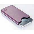Calypso Crystal Case Glowing Iceland for iPhone 4, 4S