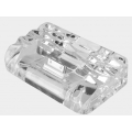 Calypso Crystal Crystal Dock Beau for iPhone 4, iPhone 3G, 3GS