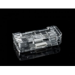 Calypso Crystal Crystal Dock Dune for iPhone 4, iPhone 3G, 3GS