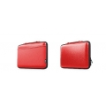 "Capdase mKeeper Sleeve Koat Red for MacBook Air 11"" (MKAPMBA11-A109)"