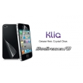 Capdase BodiFENDER FB KLIA for iPhone 4, 4S (SPIH4-SK)