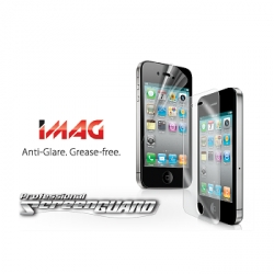 Capdase ScreenGUARD IMAG for iPhone 4/4S (SPIH4-G)