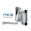 Capdase ScreenGUARD MIRA Silver for iPhone 4, 4S (SPIH4-M)